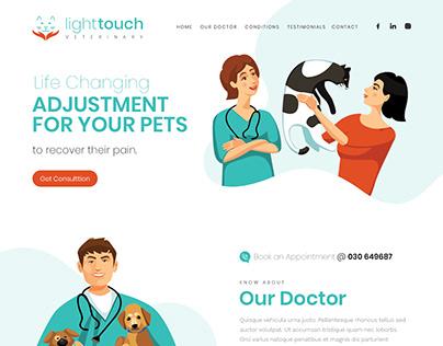 Light Touch Veterinary