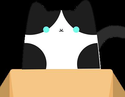 貓咪第二彈Cat seasons 2-貓咪動茲動