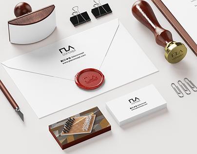PLA Concept Branding