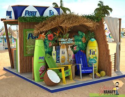 Fa Booth