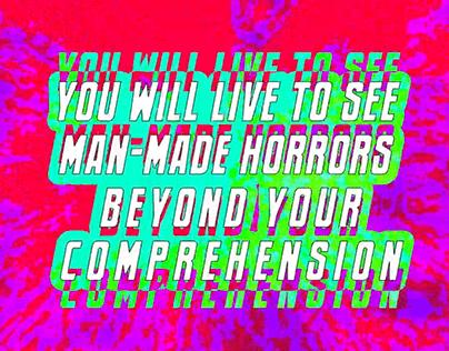 Untold Horrors