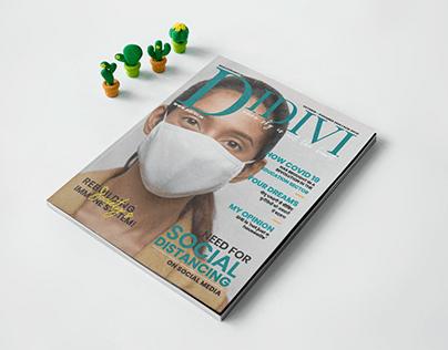 Didivi - Magazine Design