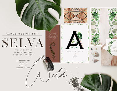 Selva By:Opia Designs