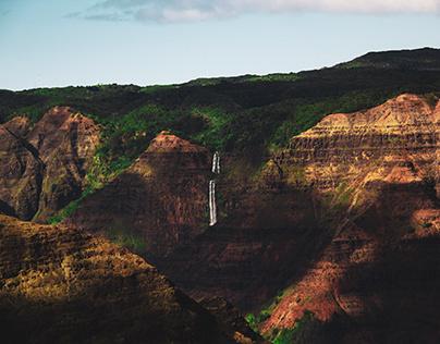 Kauai: Road Trip To Waimea Canyon