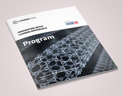 Carbon 2015 Program Brochure