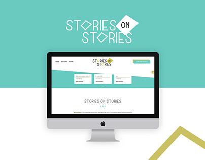 Stories On Stories - Website