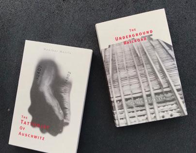 Publication- Book cover design