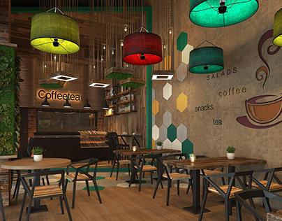 COFFEE TEA ,DUBAI