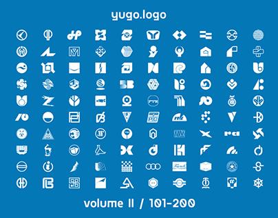 yugo.logo volume II