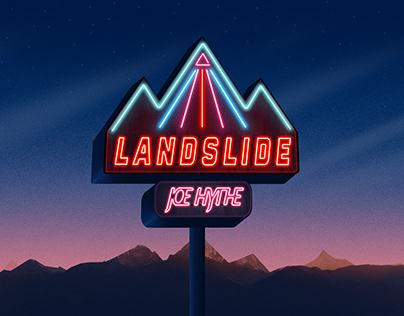 Joe Hythe - Landslide (Art & Animation)
