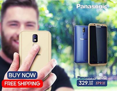 Panasonic Mobiles Saudi