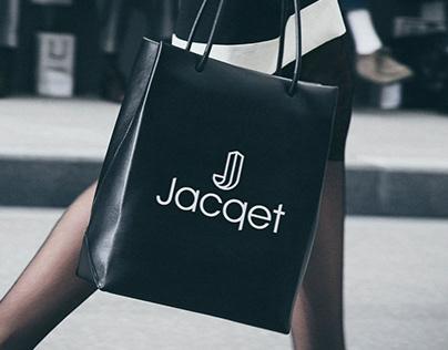 Jacqet Logo & Branding