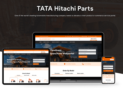 TATA Hitachi