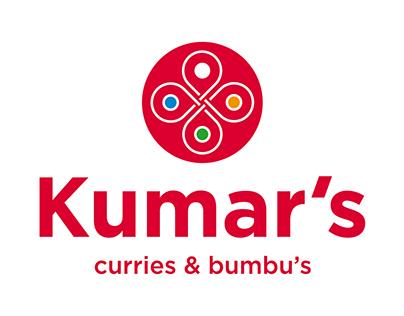 Kumars recipe book