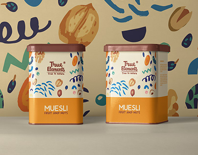 True Elements Packaging Concepts