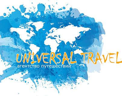 Universal trevel
