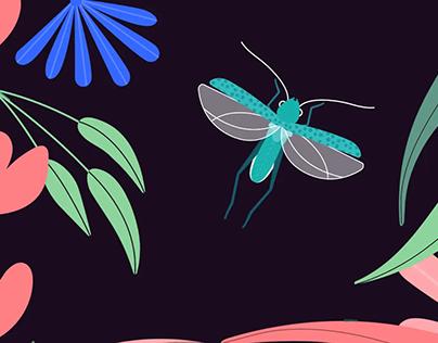 NPR Invisibilia - The Locust Mystery