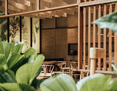 Mekong | Restaurante tailandés
