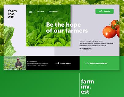 FarmInvest