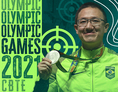 OLYMPIC GAMES | CBTE 2021