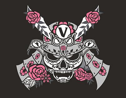 VBMA - Día de los Muertos