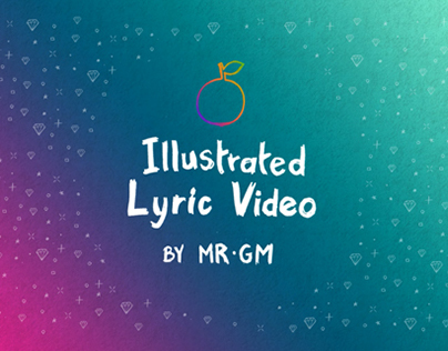 FROOT Illustrated Lyric Video by Mr.GM