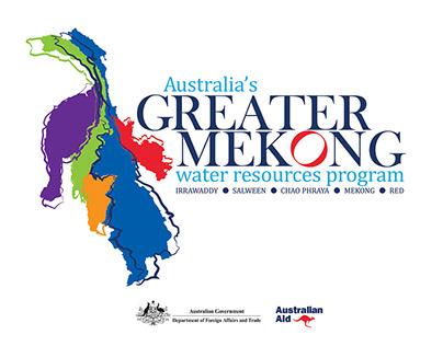 Australia's Greater Mekong Water Resources Program