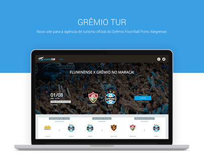 Grêmio Tur