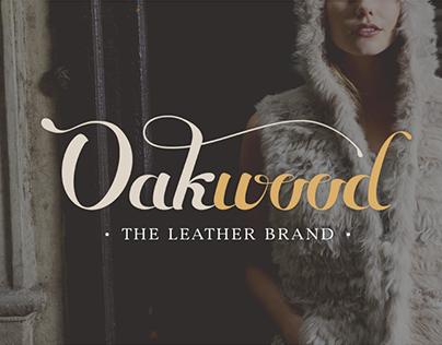 Oakwood Logotype unofficial