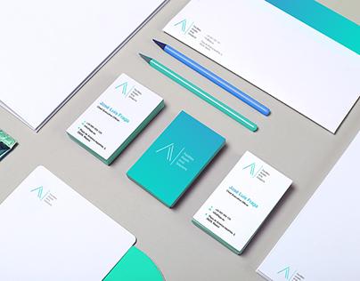 Branding & Web Project / Faas.eu