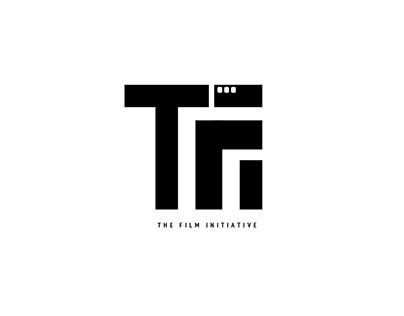 The Film Initiative Logo Prototype