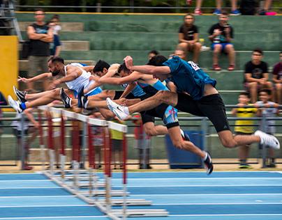Atletismo 2019