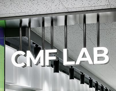 Model Solution CMF Lab