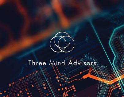 Three Mind Advisors Corporate Identity Manual