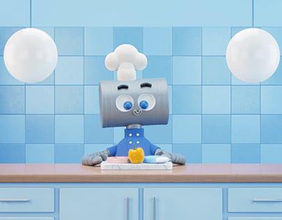 Chefbot