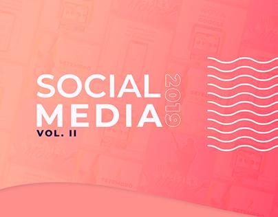 Social Media 2019 - Vol.2