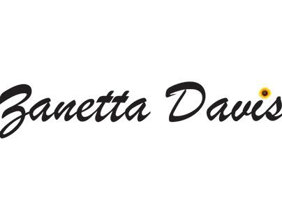 Signature Logo Design- Client work