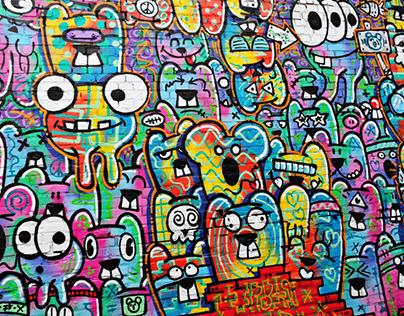 graffiti murals #02