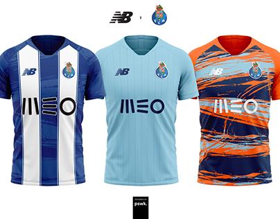 Concept kit - FC Porto
