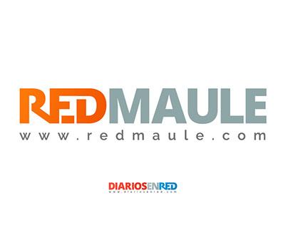 Red Maule - Práctica 2017