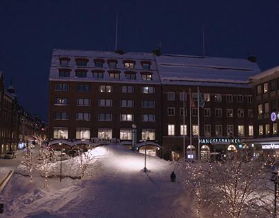 Snow Heart Arena