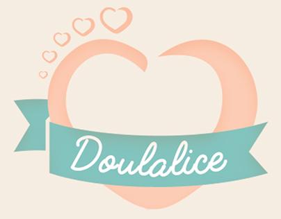 Branding: Doulalice