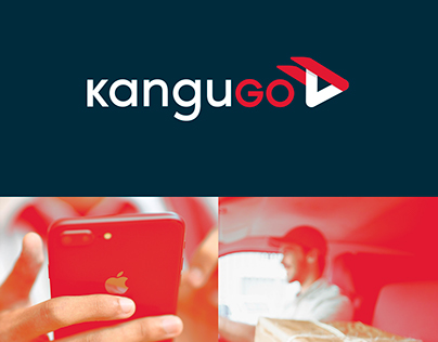 Kangugo | Identity & Stationery Design