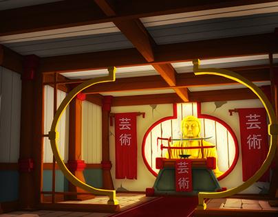 34 temple