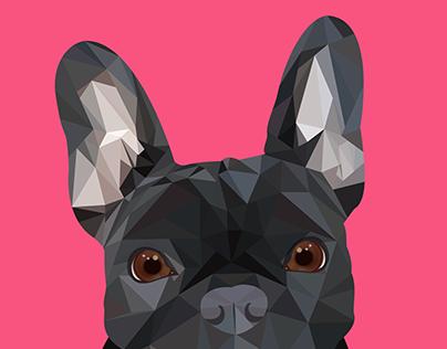 Perros Triangulares