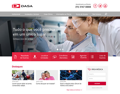 Portal Dasa