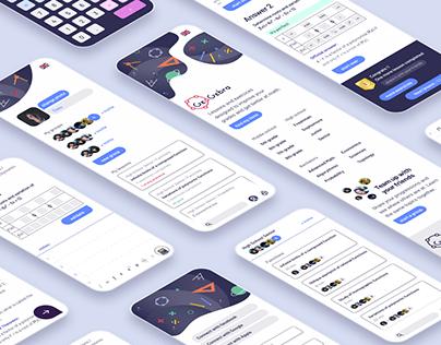 Math Learning & Education App