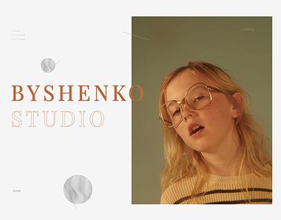 Byshenkostudio