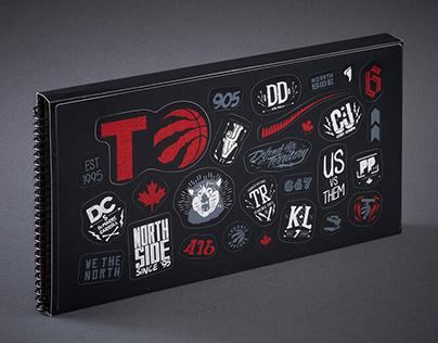 Toronto Raptors 2015-16 Season Ticket Package