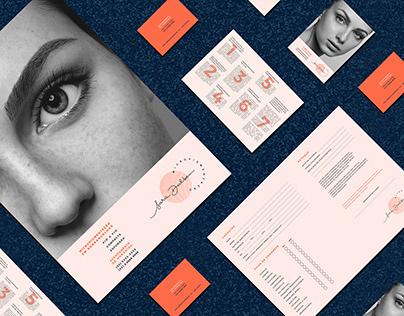 Sara Dalbem - Micropigmentação